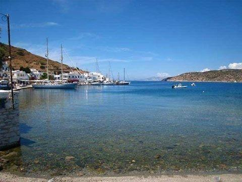 Amorgos Island Amorgos Island  Beach - by Isidoros
