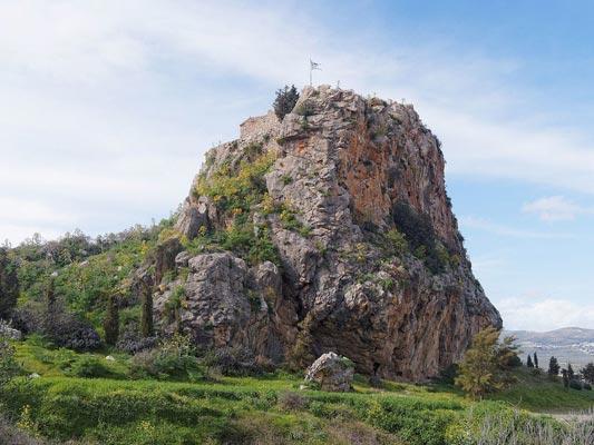 Paleopoli, Kythira,