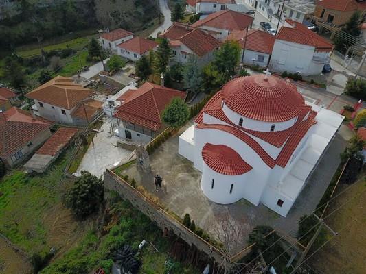 Church - by konhat