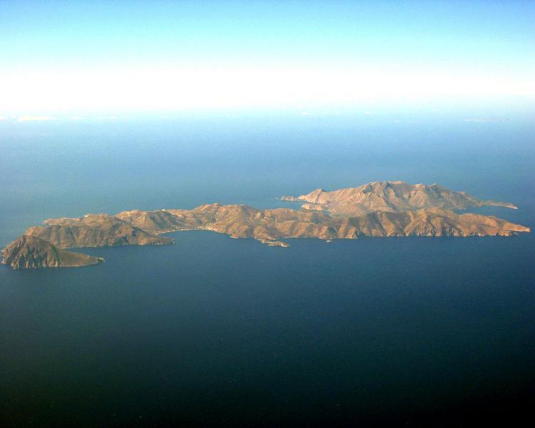 Tilos Island Tilos