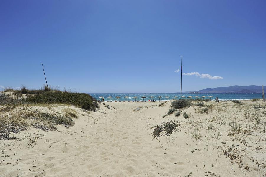 Plaka, Naxos,