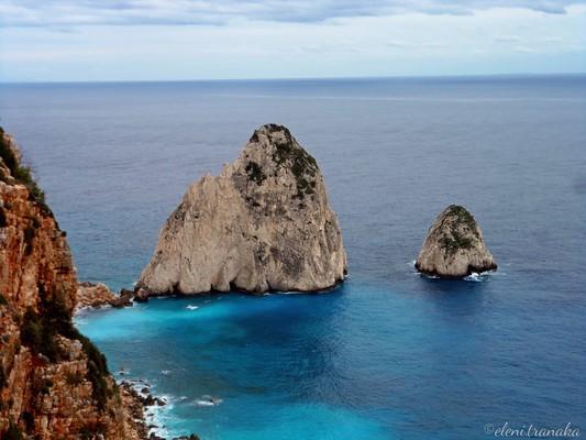Keri, Zakynthos, Zakynthos Island Ζάκυνθος  Ιόνια Νησιά - Ζάκυνθος - Κερί - Μυζήθρες - by @ Eleni Tranaka