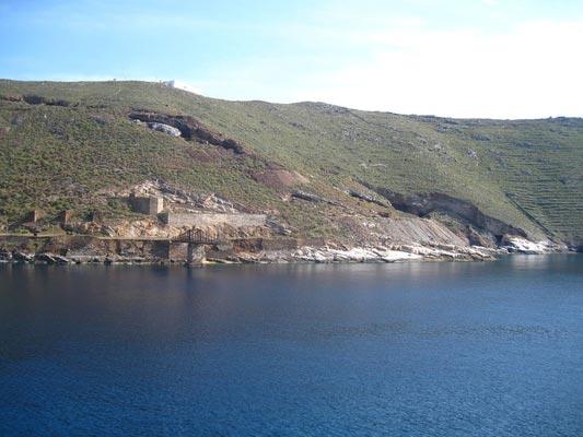 Moni Genniseos Theotokou Vellas, Pogoni, Ioannina Old Mines  photo by NNeilAlieNN, wikipedia.org