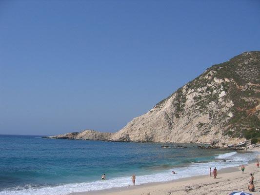 Drigies, Amari, Rethymno Petani Beach  photo by Splendid entry, wikipedia.org