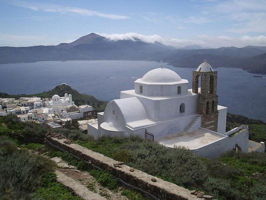 Panagia Thalassitra Church  photo by Καψάλη Σοφία, wikipedia.org