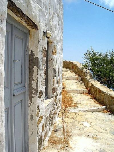 Serifos Town, Serifos, Serifos Island Τα κυκλαδίτικα σπιτάκια  Ηρεμία - by Anna