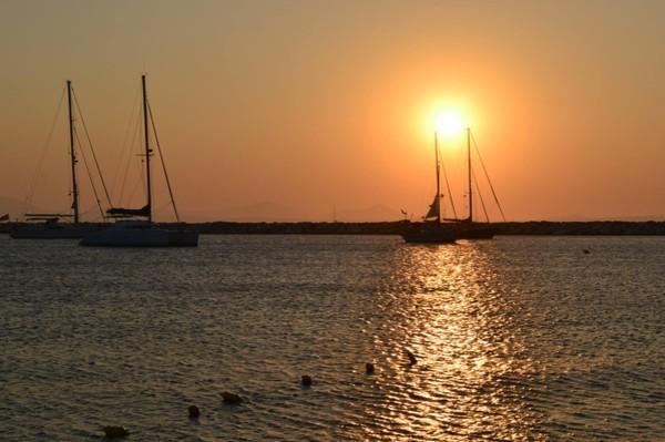 Naxos Island Naxos  Naxos island Cyclades - by eirini.hatz