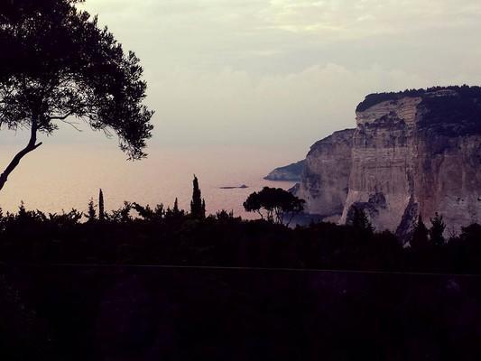Magazia, Paxos, Paxos Island Paxos Island  Erimitis - by Vasoulino