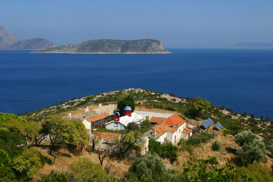 , <br>Copyrights: Municipality of Alonnisos