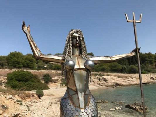 Tsonia, Lesvos, Lesvos Island