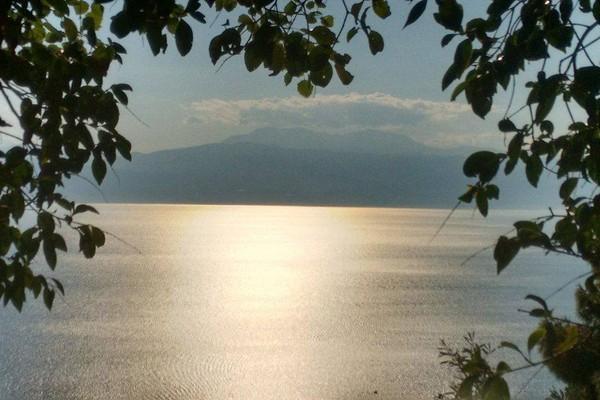 Skopelos Island Sea  Sunset - by Νικος