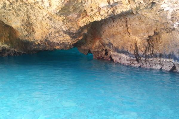 Chalkio, Naxos, Naxos Island Amazing  small beach !!!  Milk (Gala) - Ano Koufonisi - by Julia29