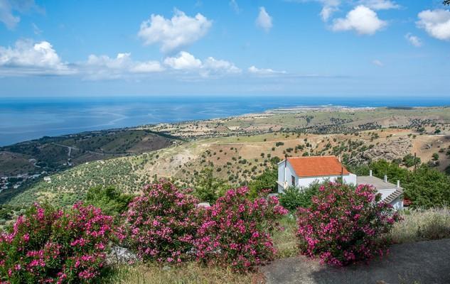 Profitis Ilias, Samothrace, Samothrace Island Profitis Ilias, Samothrace  photo by www.emtgreece.com