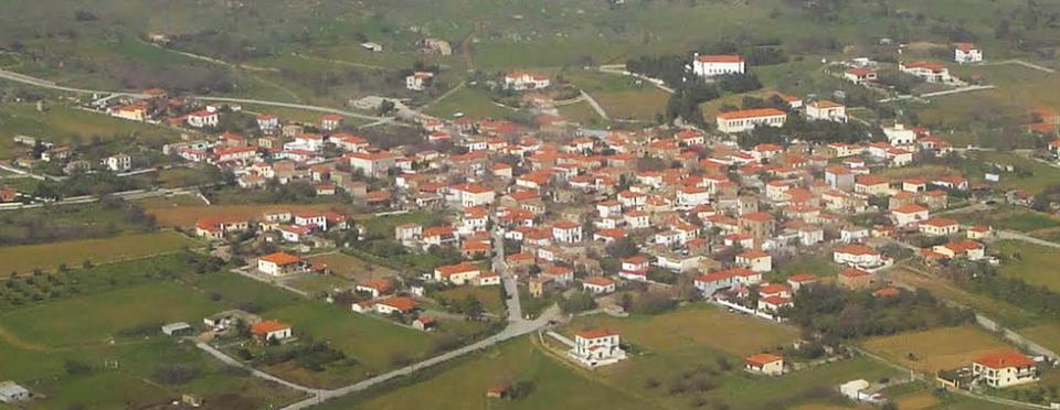 Portiano, Lemnos,