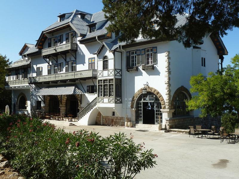Rhodes Island Hotel Elaphos