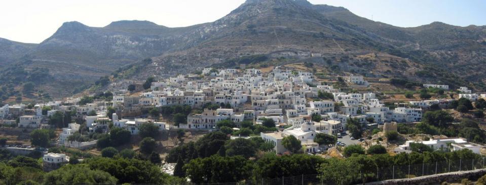 Apeiranthos, Naxos, Naxos Island Apeiranthos