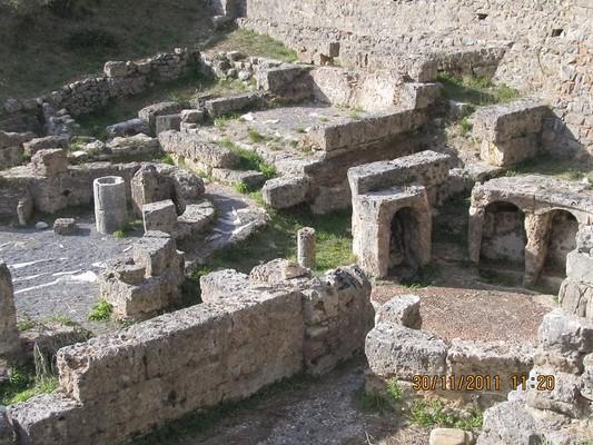 Pigadi Kosma, Notia Kinouria, Arcadia Atsicholos  Ancient Gortyna - by Stavros