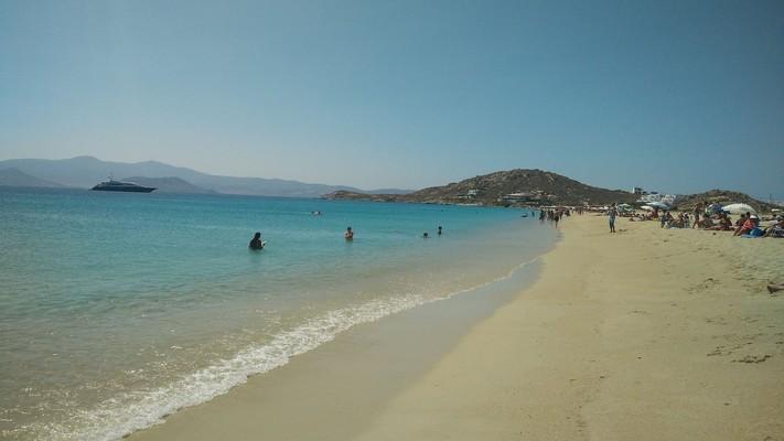Nea Nikomidia, Veria, Imathia Agios Prokopios Beach