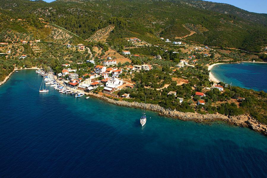 Steni Vala, Alonnisos<br>Copyrights: Municipality of Alonissos