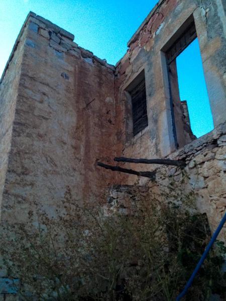Kimolos Town, Kimolos, Kimolos Island The castle    - by adampao