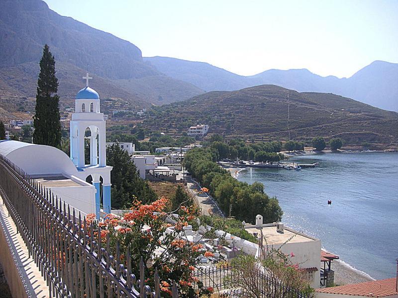 Emporios, Kalymnos, Kalymnos Island Emporios Kalymnos