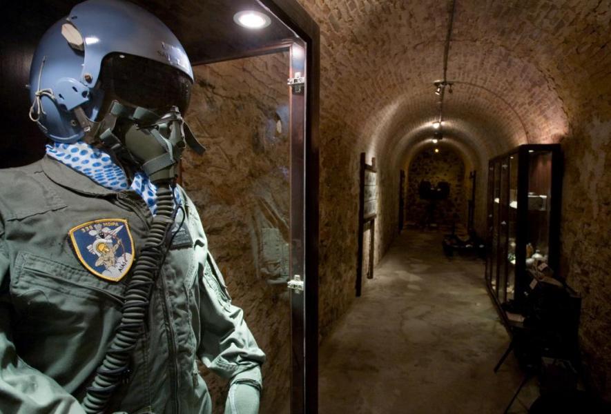 Leros Island War Museum  Photo by: Municipality of Leros