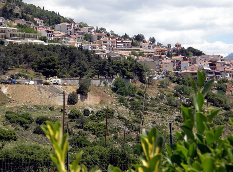 Delphi, Delphi, Phocis Delphi