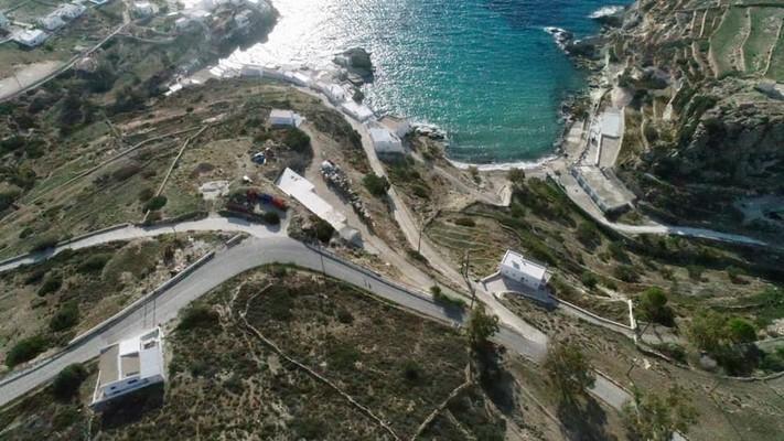 Kranes, Nafpaktia, Aetolia-Acarnania Rema beach  photo by Petros Fatouros