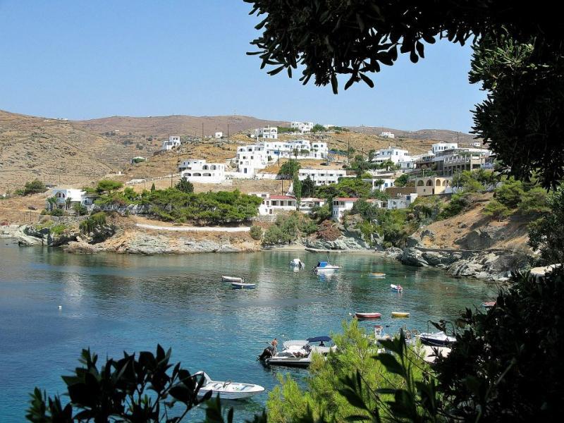 Kanala, Kythnos, Kythnos Island Kanala - Kythnos  Copyright: Δήμος Κύθνου - Municipality of Kythnos