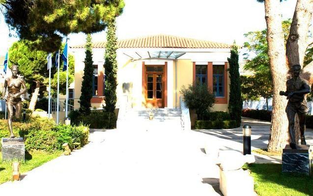 photo by www.facebook.com/pg/MarathonRunMuseumMouseioMarathoniouDromou