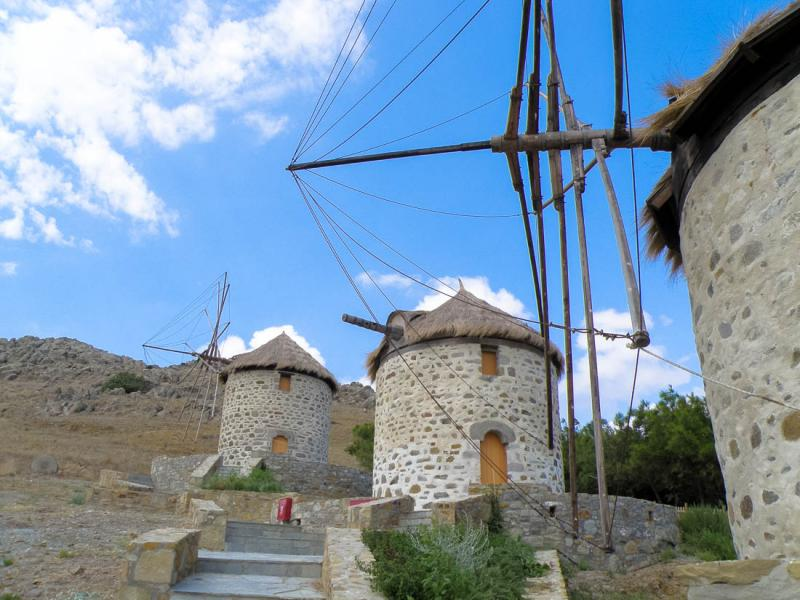 Kontias, Lemnos,