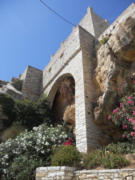 Apeiranthos, Naxos, Naxos Island Απείρανθος  Χωριό Απείρανθος
