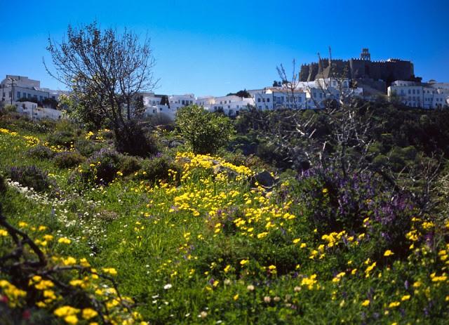 Patmos Chora, Patmos, Patmos Island Patmos  Photo by Giannis Paschalidis
