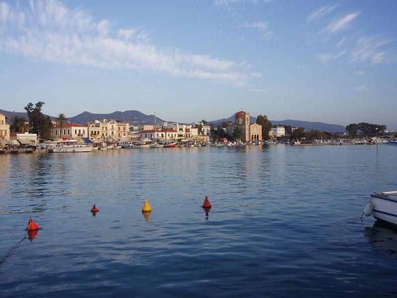 Aegina Island Aegina