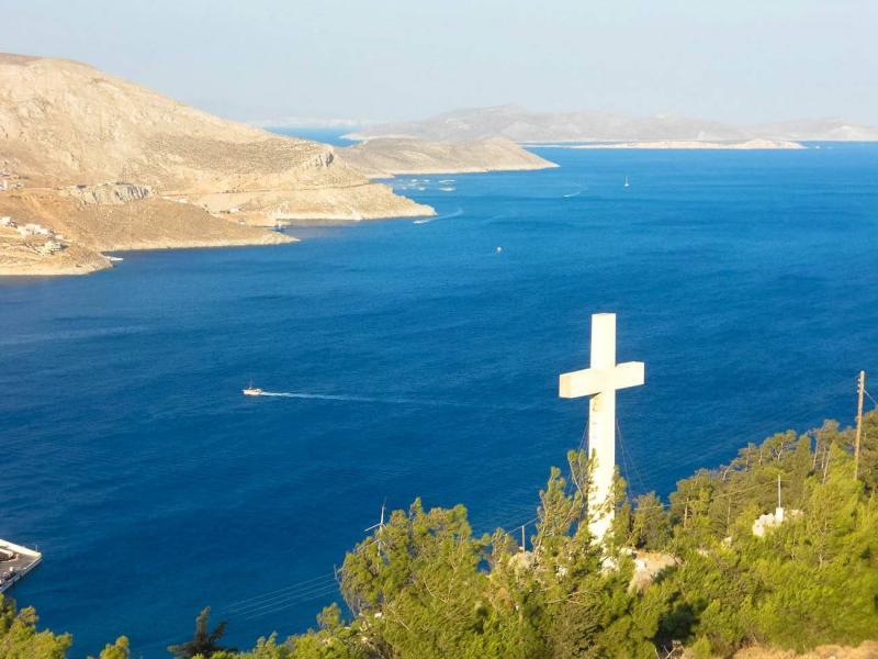 Kalymnos - Pothia, Kalymnos, Kalymnos Island Pothia  Pothia / Kalymnos
