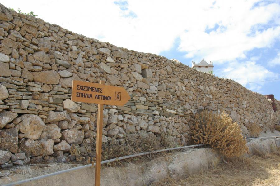 Chalandriani, Syros,