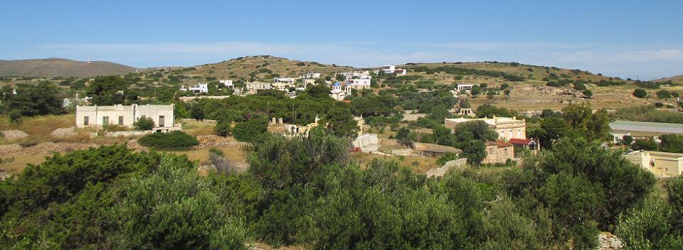 Mesaria, Syros,