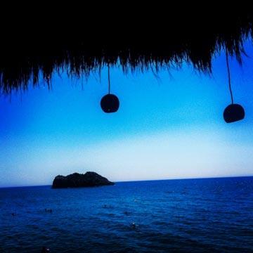 Lesvos Island Λέσβος  Έρεσος