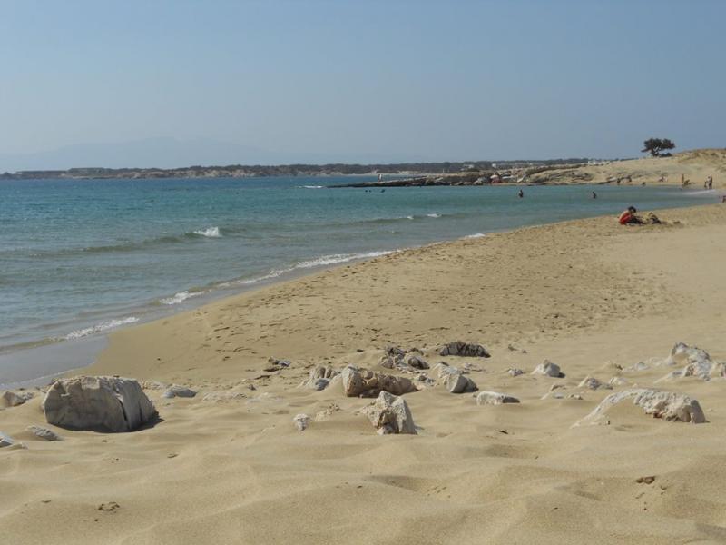 Rodakinia, Naousa, Imathia Παραλία Πυργάκι  Παραλία Πυργάκι