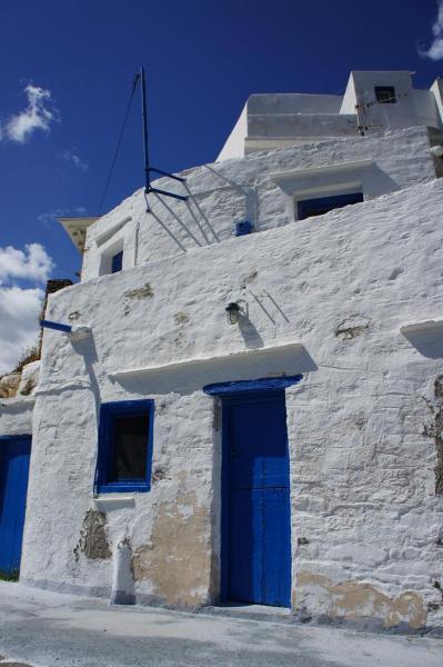 Kastro, Sifnos, Sifnos Island Kastro - Sifnos