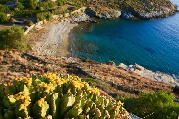 Zorgiani, Zitsa, Ioannina Kastelakia Beach  photo by greekvillas4rent