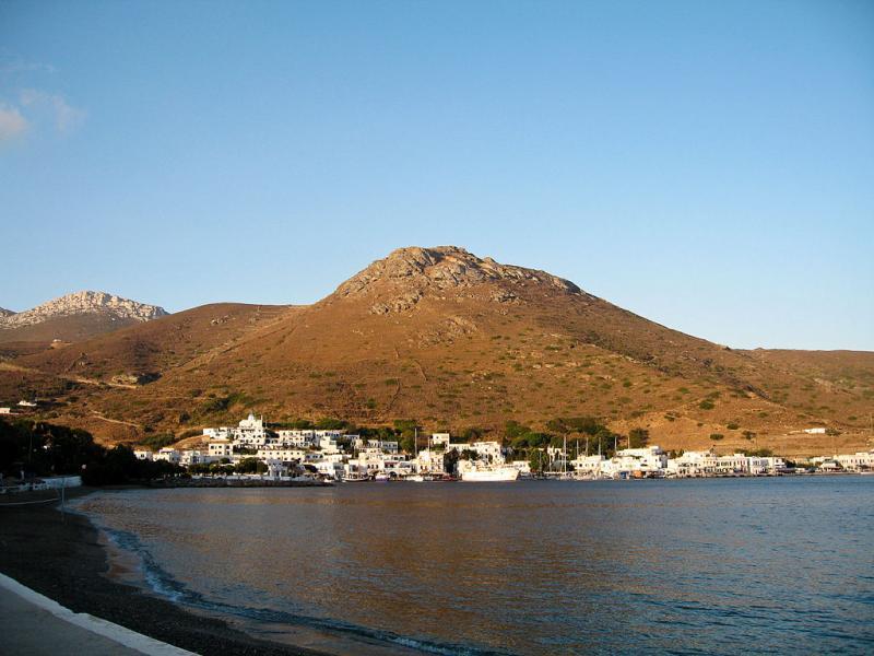 Amorgos Island Amorgos