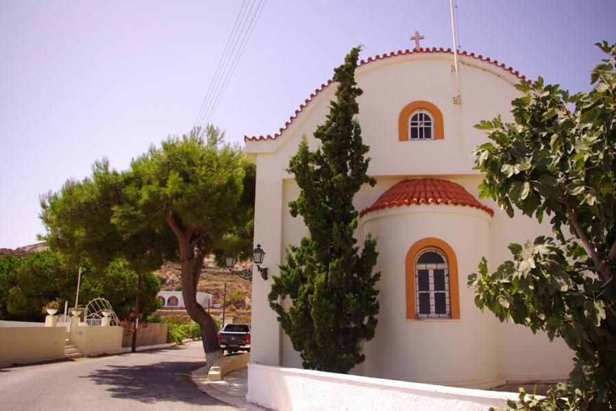 Chrousa, Syros,