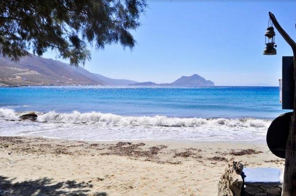 Skaleta, Rethymno, Rethymno Aegiali Beach  photo by Themis Karoukis