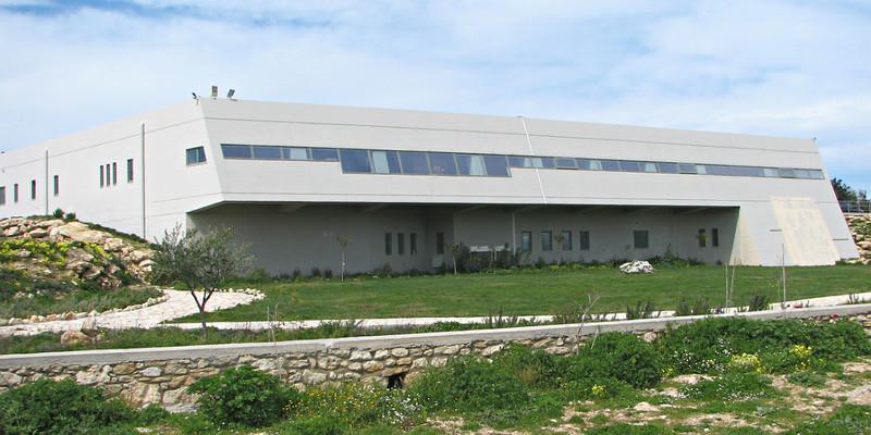 Paleochori Agnanta, Central Tzoumerka, Arta Archaeological Museum of Eleftherna  photo by Lourakis, wikipedia.org