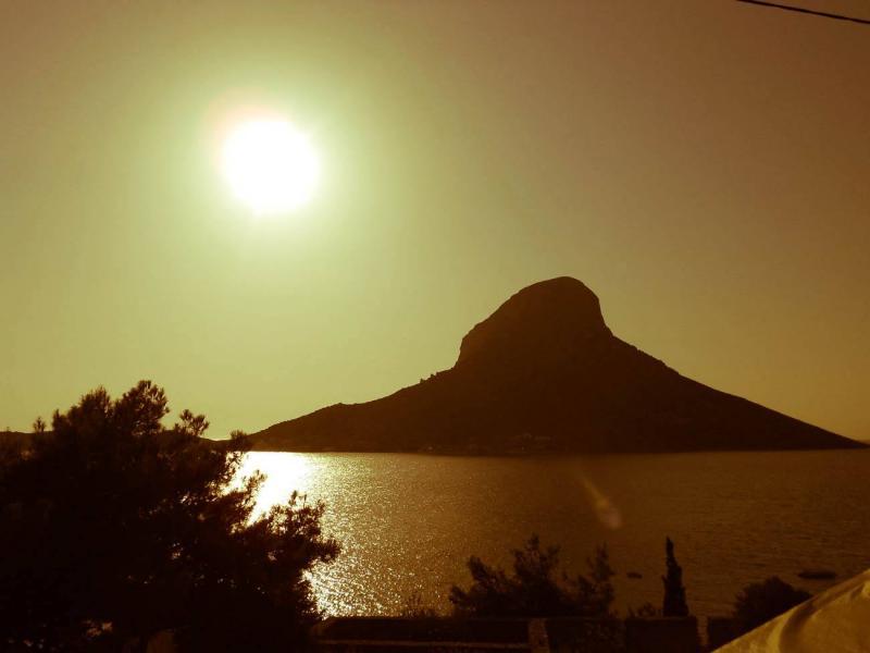 Masouri, Kalymnos, Kalymnos Island Before sunset  Μασούρι / Κάλυμνος