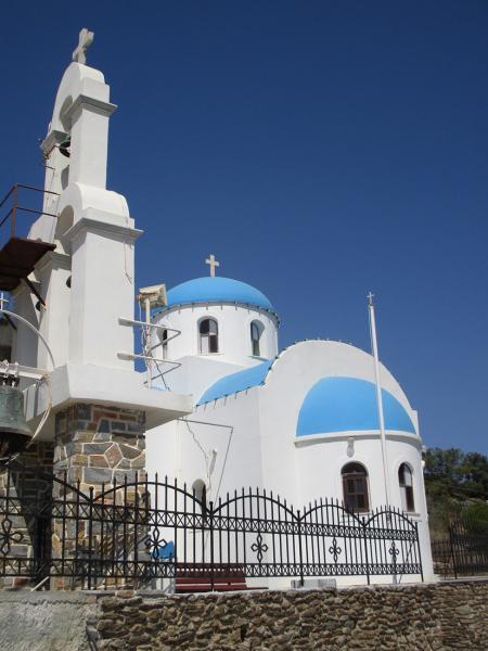 Megas Gialos, Syros,