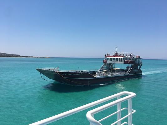 Elafonisos Island Elafonisos Island  Greece - by konhat