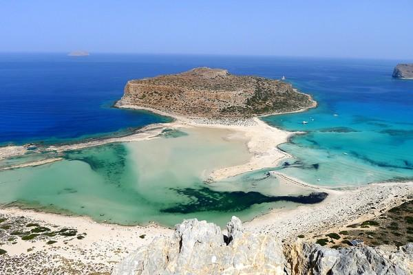 Giannakochori, Naousa, Imathia Balos Beach  photo by pixabay