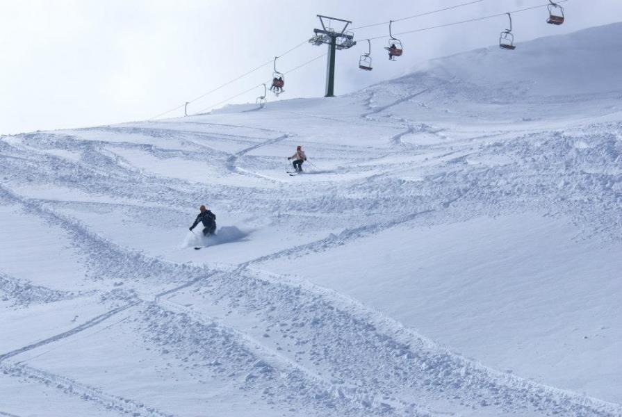 Anilio, Metsovo<br>photo by www.anilio-ski.gr